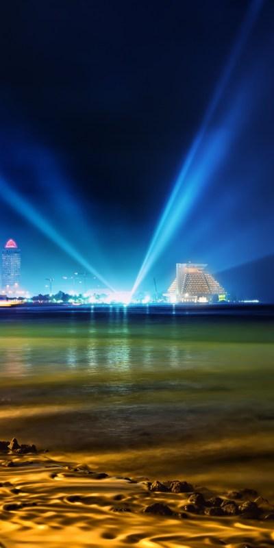 Doha Wallpaper [1080x2160]