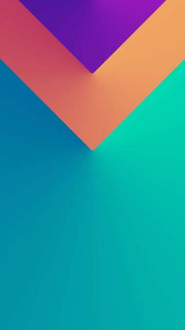 MIUI 9 Stock Wallpapers HD