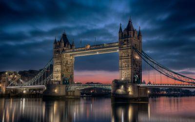 London UK Wallpaper 02 - [2880x1800]