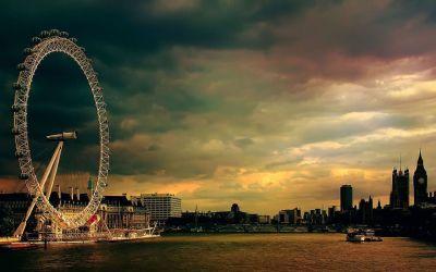 London UK Wallpaper 05 - [1280x800]