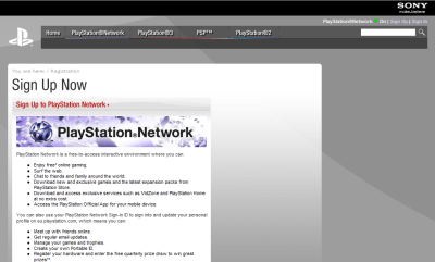 Playstation Network Issues Solved - Windows 7 Help Forums
