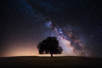 California Milky Way Photography, Night Sky and ...