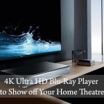 Best Ultra HD Blu Ray Player