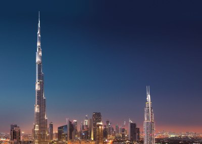 Go Dubai! Top 5 Must Visit Places in this Gulf City | Shikhar Blog