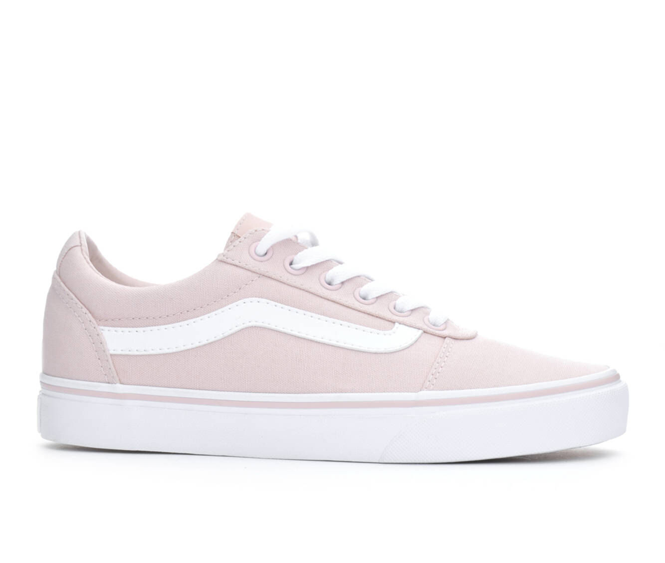 Women s Vans Ward Skate Shoes   Shoe Carnival Women  39 s Vans Ward Skate Shoes