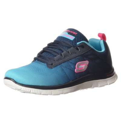 Skechers New Arrival Memory Foam Flex Appeal Lifestyle ...