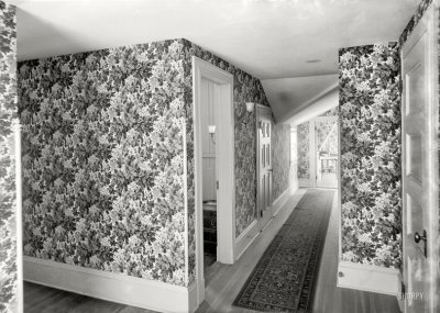 Wallflowers: 1910 | Shorpy | Historical Photos