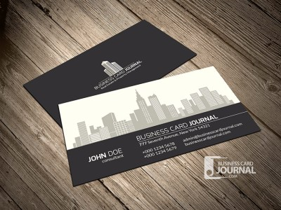 15 Outstanding Free Real Estate Business Card Templates - Show WP