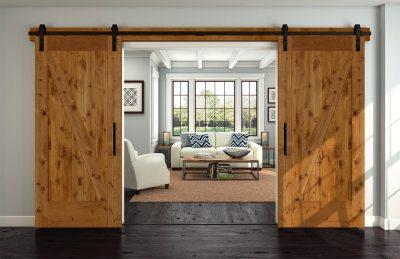 Door Idea Gallery | Door Designs | Simpson Doors