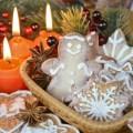 Navidad y Fiestas Sin Gluten