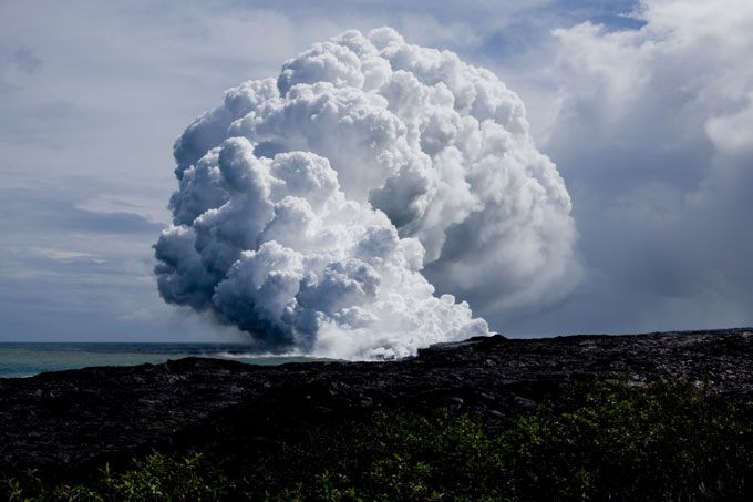10 of the world's most dangerous volcanoes: in pictures | Skyscanner's Travel Blog