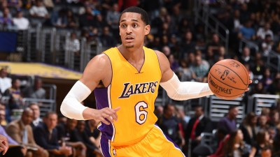 Report: Lakers 'Actively Seeking Out Offers' for Jordan Clarkson