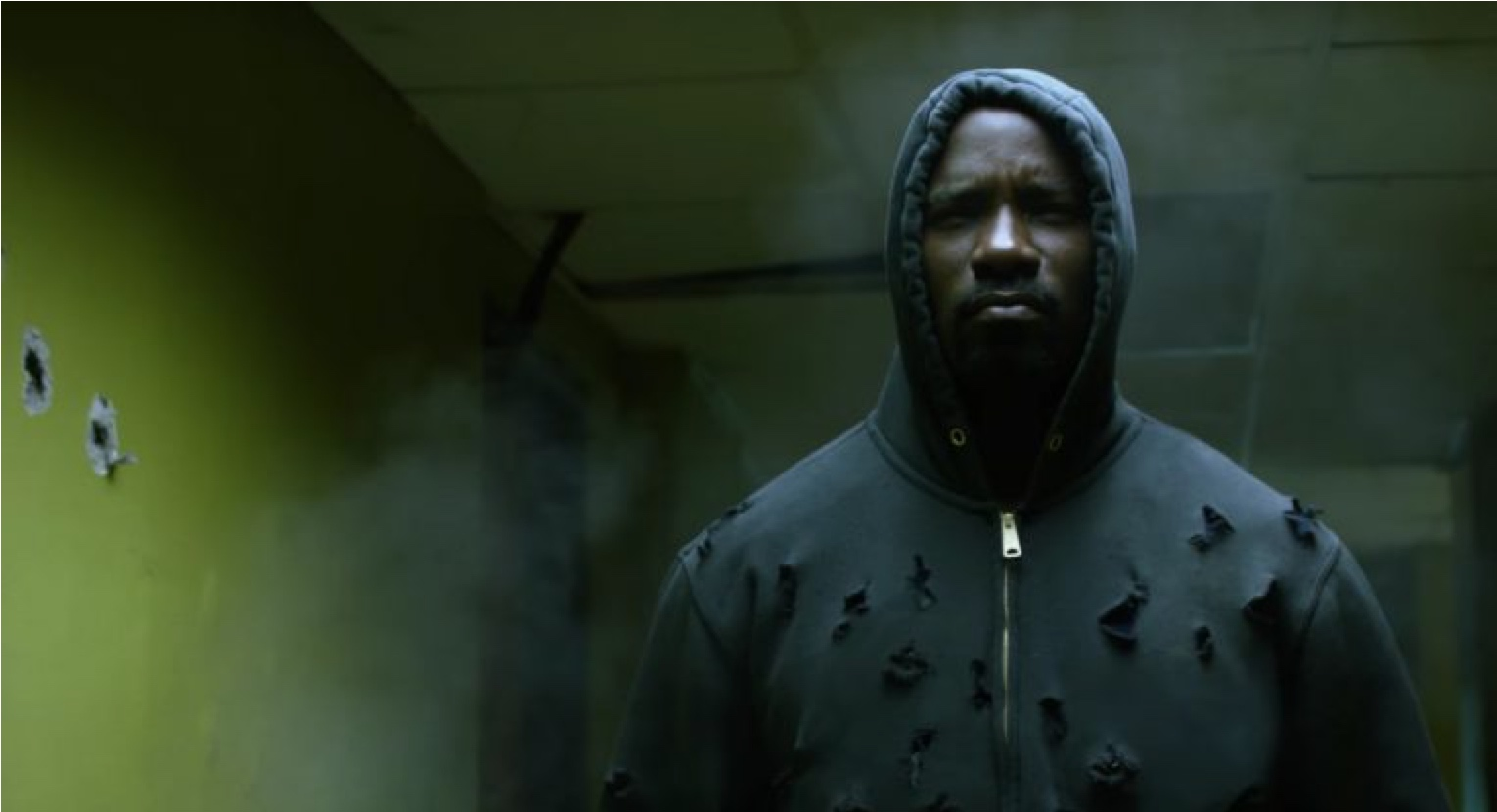 Luke Cage Reviews  Is Netflix s New Show The Best One Yet  luke cage reviews