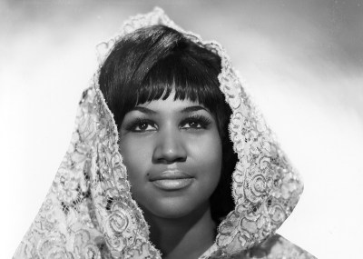 """Aretha Franklin's cover of Sam Cooke's """"A Change Is Gonna Come."""""""