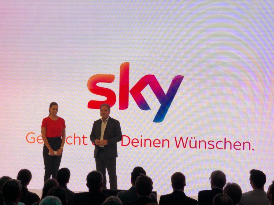 Sky Go: künftig auf 5 Geräten gleichzeitig nutzbar dank neuem Sky Q