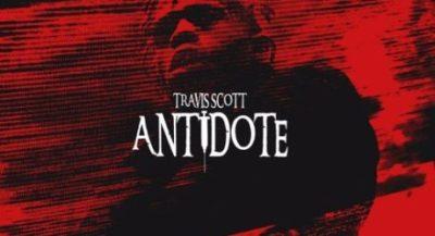 Travis Scott – Antidote (DEAN-E-G Remix)