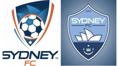 Sydney FC confirm plans to redesign their A-League crest