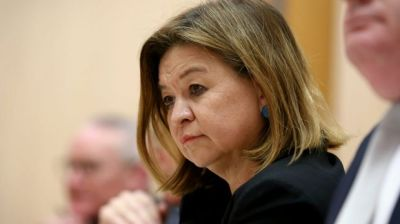 Michelle Guthrie's bruising first year atop the ABC: 'The way it was done was brutal'