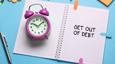 Why debt consolidation loans are often financially irresponsible