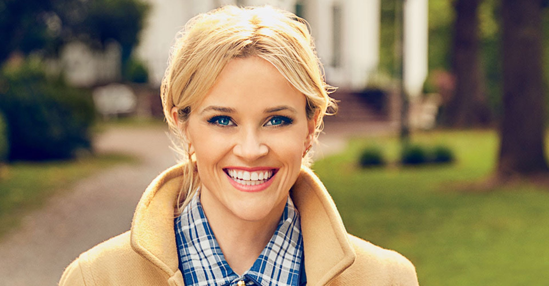 Reese Witherspoon in talks for  Home Again    Social News XYZ Reese Witherspoon in talks for  Home Again
