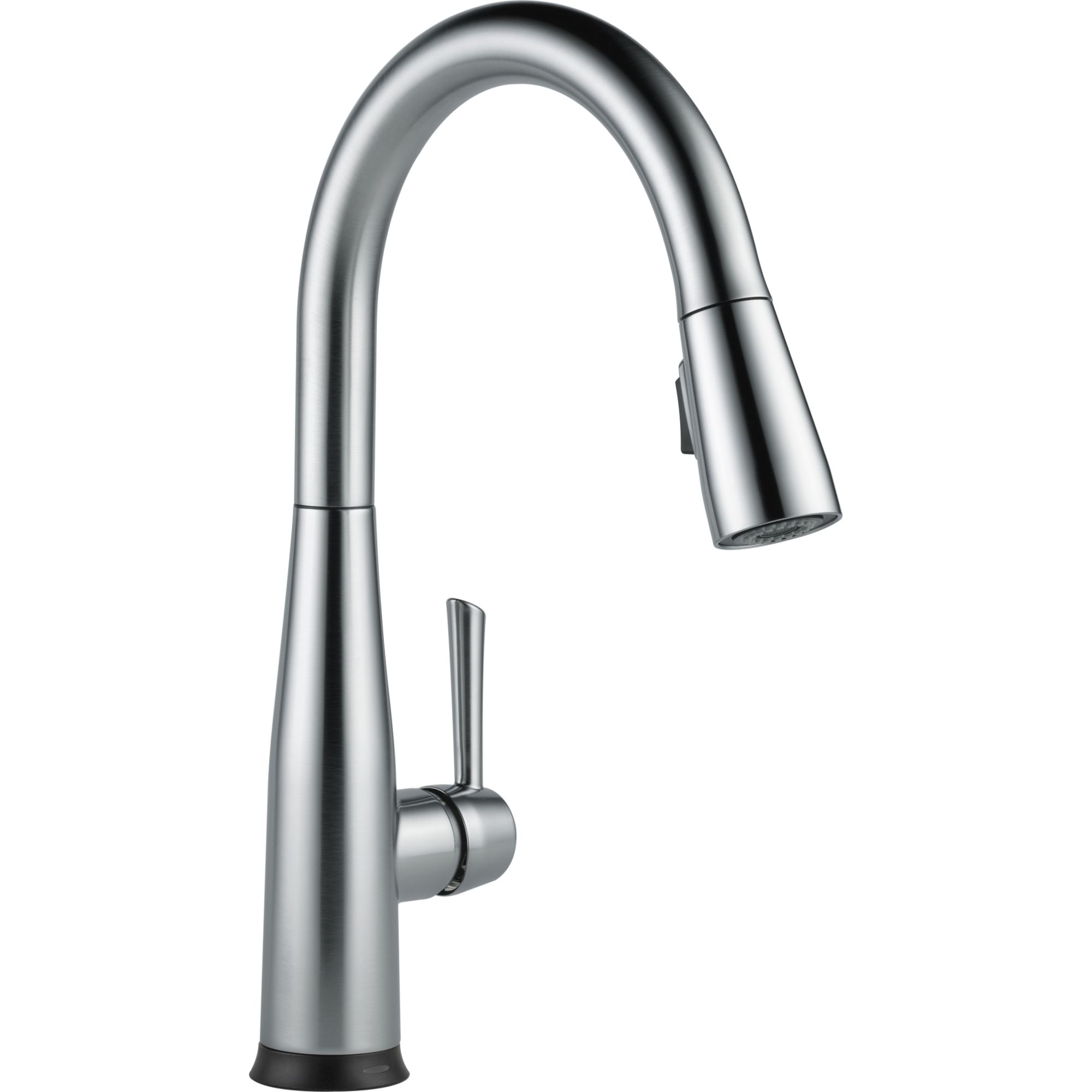 t ar dst touchless kitchen faucet Essa Arctic Stainless Touch 2O Kitchen Series Pull Down