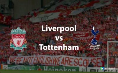 Liverpool vs Tottenham match preview: Barclays Premier ...