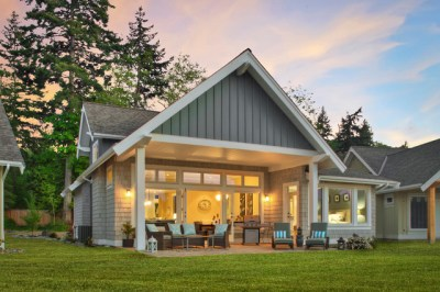 Pre-Fab Steel Buildings- They've Got the Look! - Solid ...