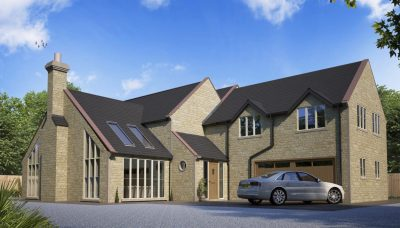 Stone Hill 4 Bedroom House Design - Designs - Solo Timber ...