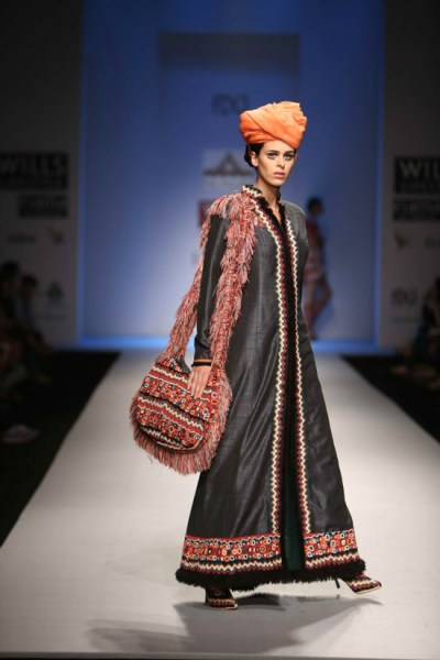 wills lifestyle india fashion week