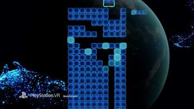 Tetris Effect Revealed For PS4 And PSVR Prior To E3 2018 – Spiel Times