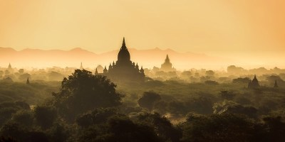 Why Did Burma Change Its Name to Myanmar? | Sporcle Blog
