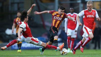 Sky Bet League One play-offs: Second leg previews ...