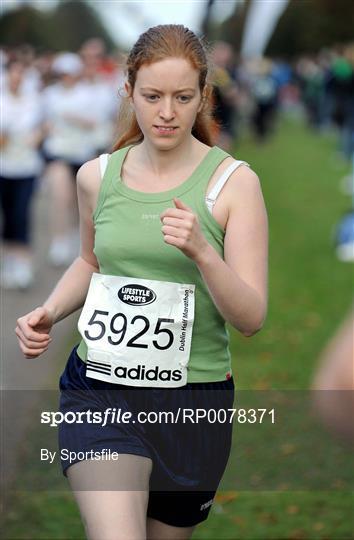 Sportsfile - Lifestyle Sports - adidas Dublin Half ...