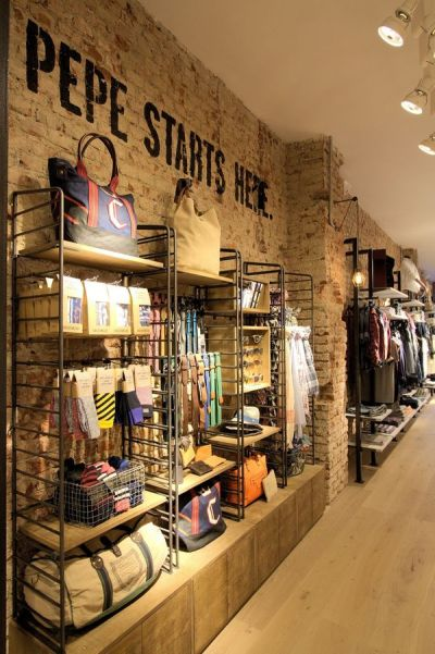 Stories: Pepe Jeans London opens new store in Milan