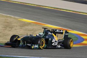 F1 2011: Finir dans le Top 10, combien ça rapporte