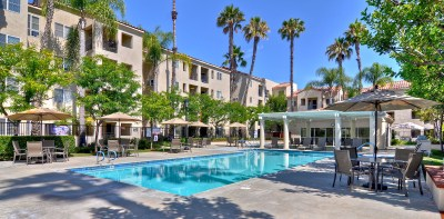 Assisted Living in Laguna Woods, CA | The Wellington