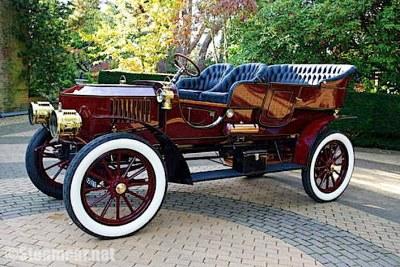 1908 Stanley Model M