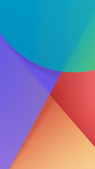 Download MIUI 10 Stock Wallpapers