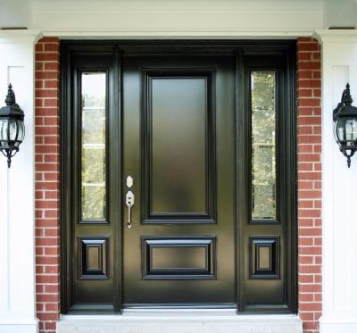 10+ Minimalist Home Door Design Ideas And Inspiration ...