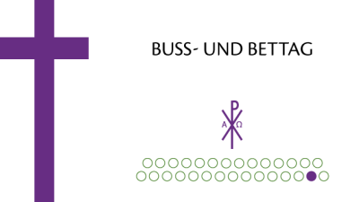 Buß- und Bettag | Mittwoch, 21.11.2018 | evangelischer Kalender – Stilkunst.de