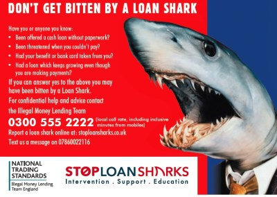 Resources - Stop Loan Sharks