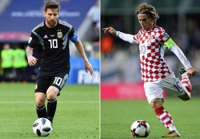 2018 FIFA World Cup Prediction: Argentina vs Croatia - Stretty Rant