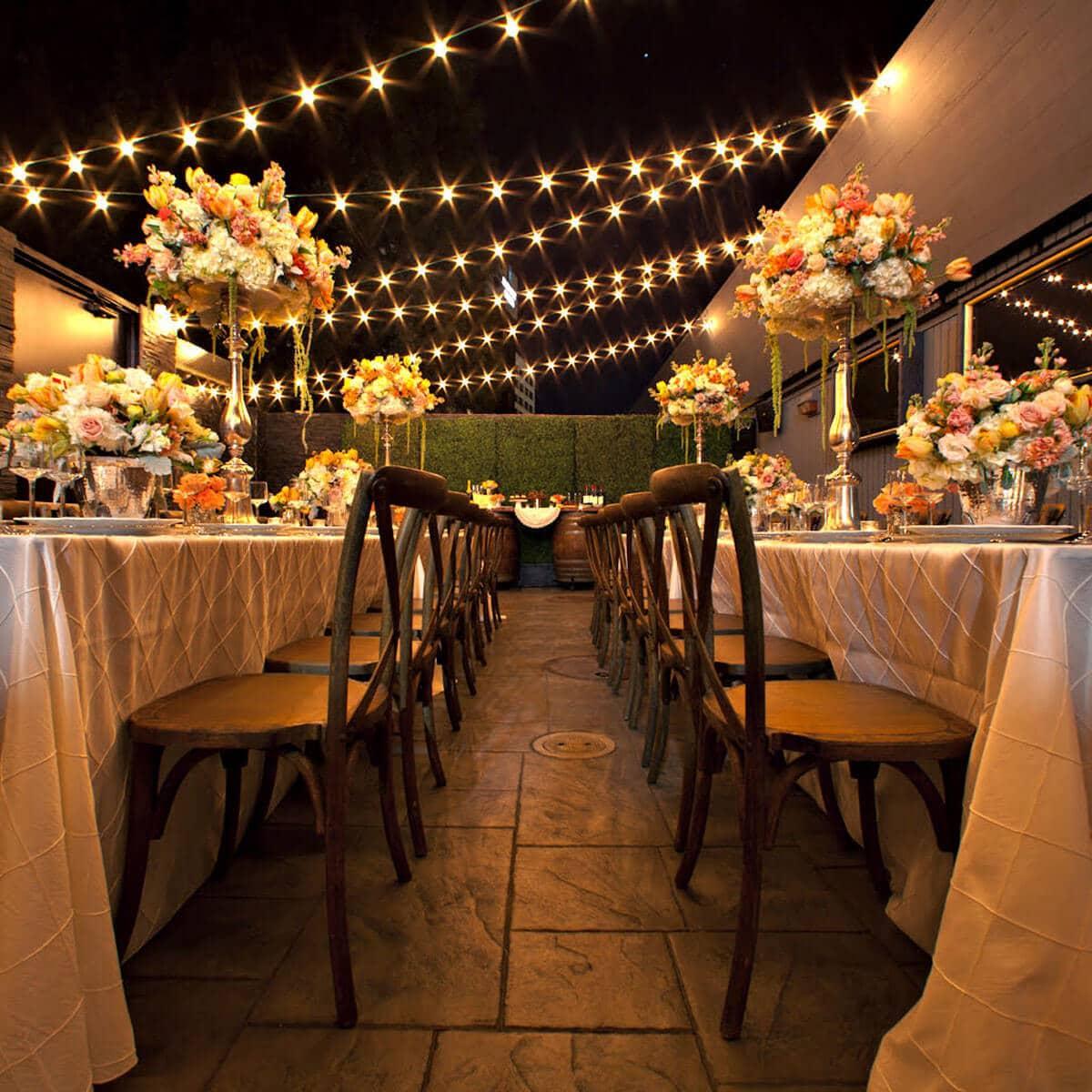 stuartrental wedding rental