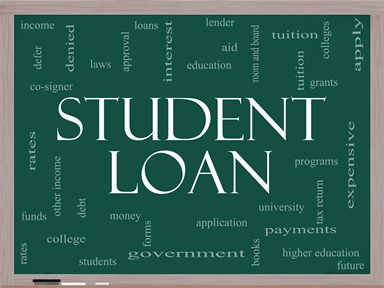 Federal Student Loan Repayment