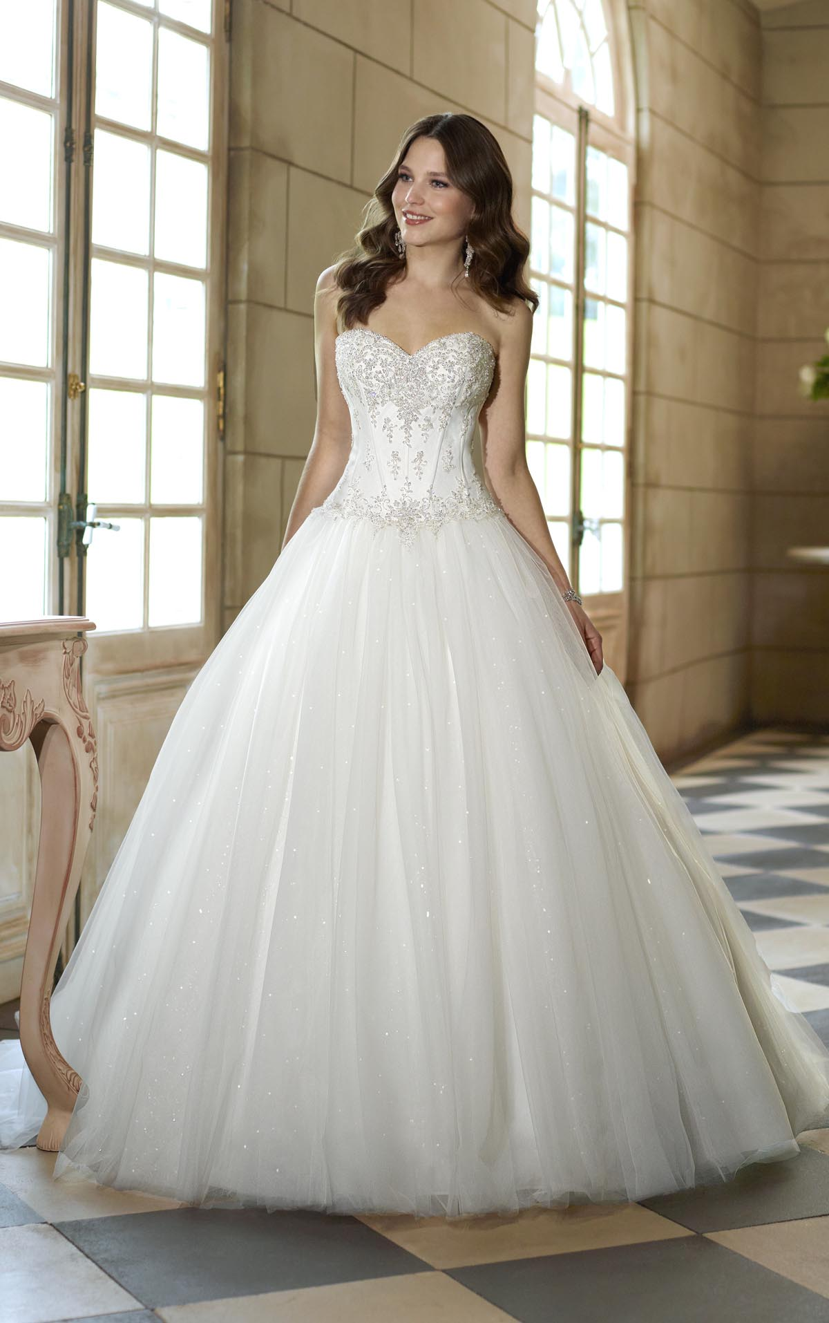 16 best ball gown wedding dresses ideas princess style wedding dress Ball gown wedding dresses