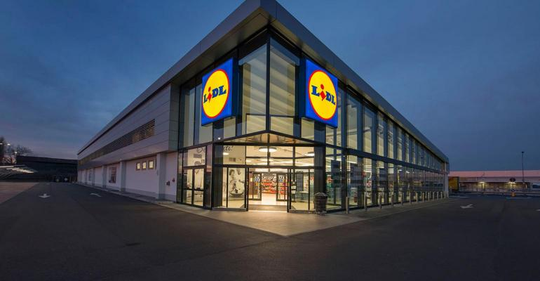 Lidl  First 20 U S  stores to open this summer   Supermarket News lidl