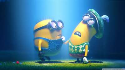 Despicable Me 2 2013 Wallpaper : Hd Wallpapers