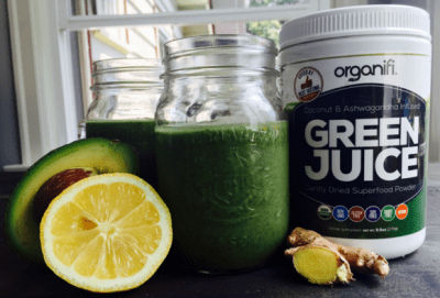 Organifi Green Juice Review: Does it Work? | Supplement Journal