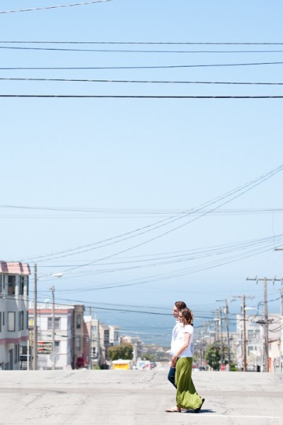 San Francisco Lifestyle Maternity Photography- Kim ...
