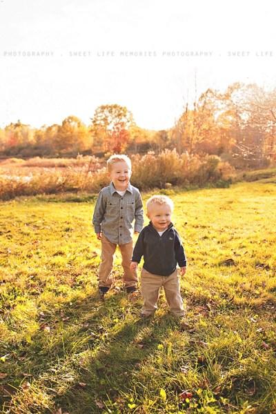 Bangor Maine Photographer - Fall Photos - Maine Family ...